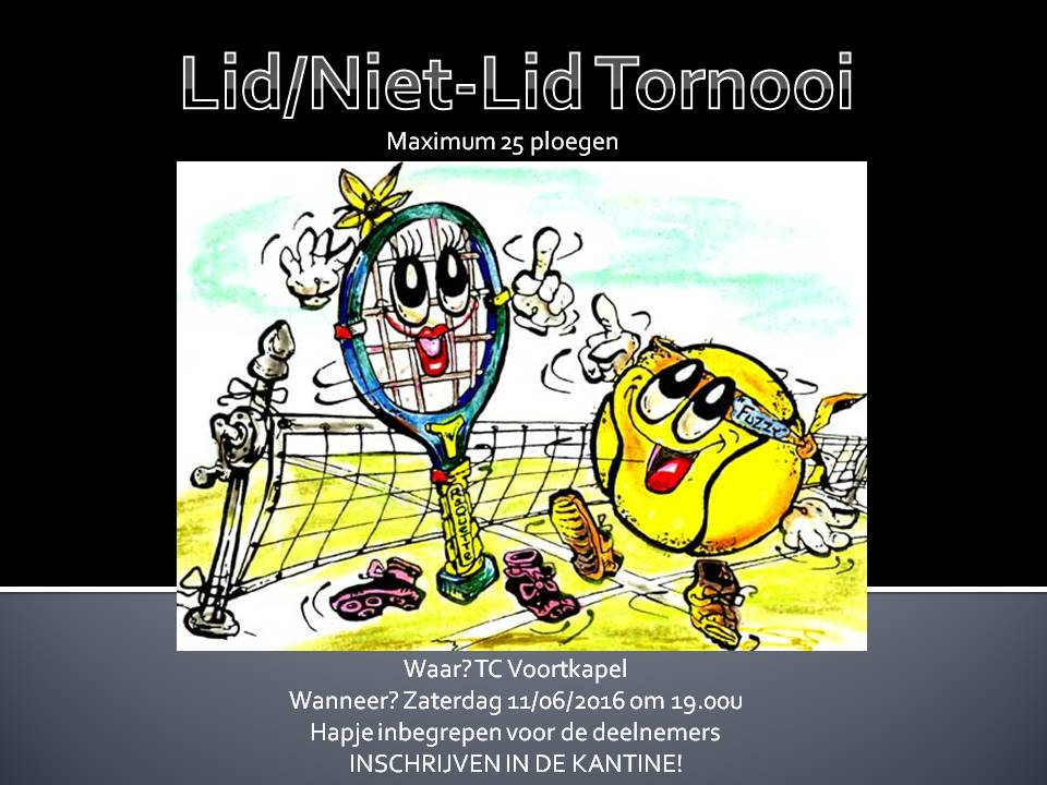 LidNietLid2016